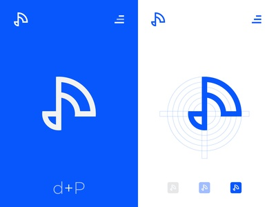 Music App Logo Icon Exploration