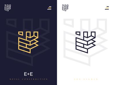 ROYAL LOGO E+E