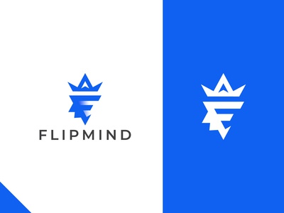 Flipmind Software Development Company Identity