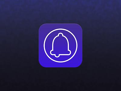 Pavlov madewith:illustrator madewith:photoshop ios icon roundrect app app icon
