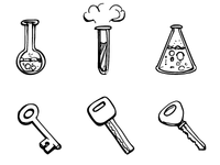 Keys and Science