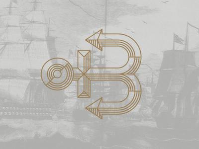 Blackship Anchor