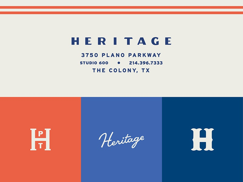 07 heritage logo system tractorbeam