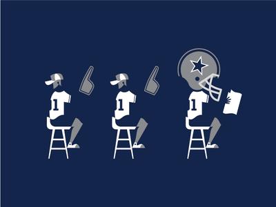 Dallas Morning News Illustration