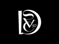 DSVC 50th Monogram