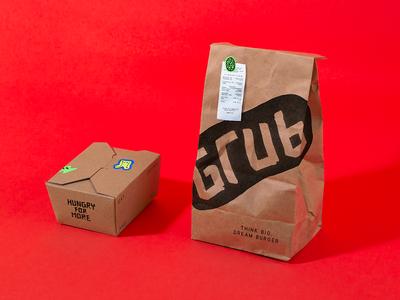 Grub Packaging