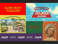 Jojoli Moodboard