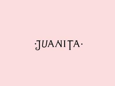 Juanita Logo