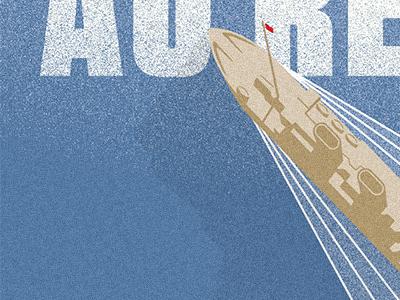 Ship illustration 01