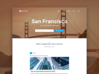 Real Estate Network - 🌉