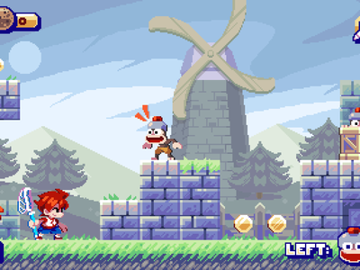 Ape Escape!? design game gaming pixel pixel art illustration