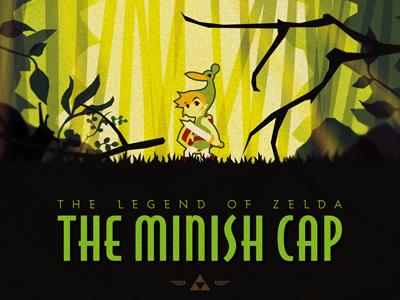 Minish cap sample