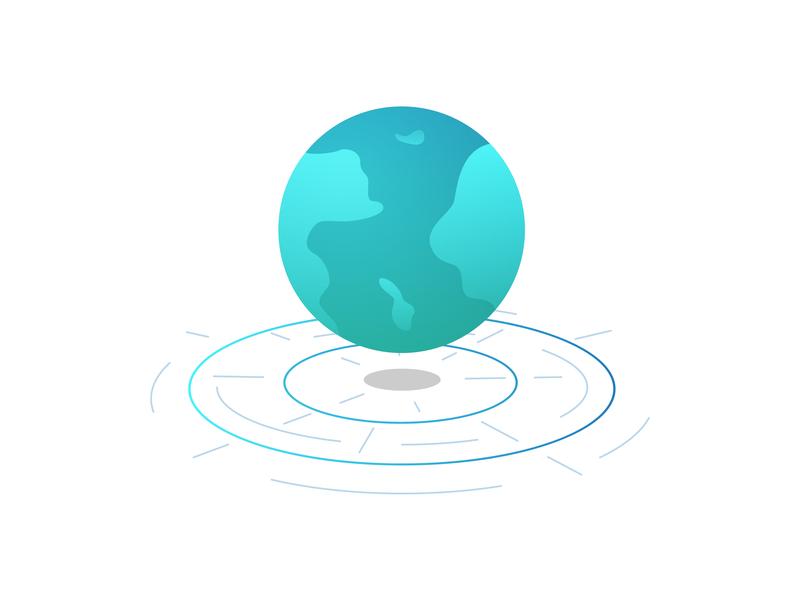 World Impact impact world globe illustration