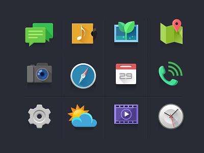icon icon;
