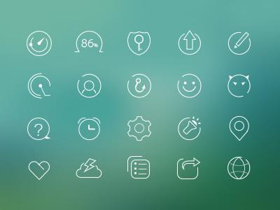 360 Icon icon