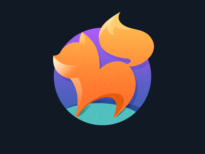 Fox  icon ui