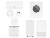 Smart Home APP devices
