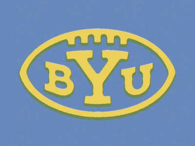 BYU Cougars Cont byu cougars football