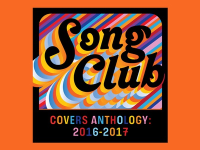 Song Club Cover