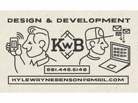 Business Card Mock-up