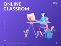 Onlineclassroom