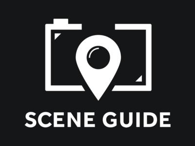 Scene Guide Logo