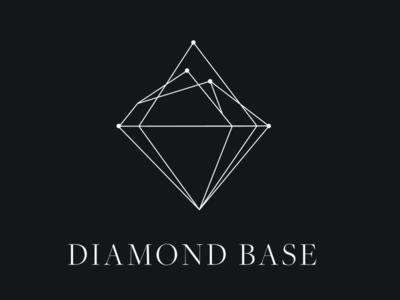 Diamond Base Logo - Complete Logo