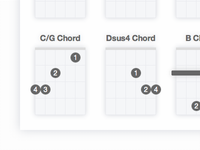 Some Chords