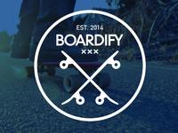Boardify Logo