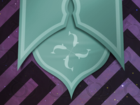 Narwhal Banner