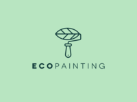 Eco painting