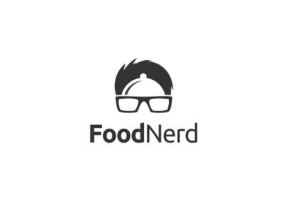 Food Nerd logo