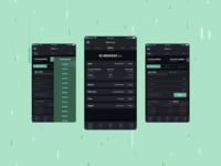 Crypto Trading Platform Algowave