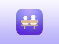 iPhone Springboard icon