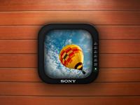 Sony TV App Icon