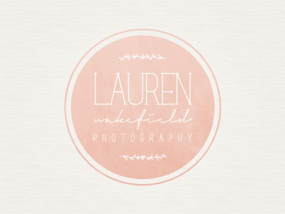 Three fifteen design branding lauren wakefield