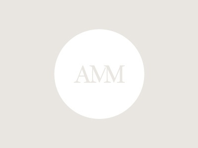 AMM Monogram