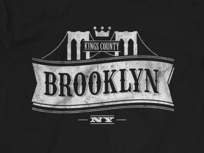Brooklyn brooklyn nyc ny t-shirt