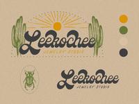 Leekochee Branding Work