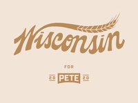 Wisconsin for Pete