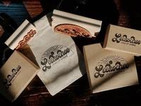 Leekochee Branded Stamps
