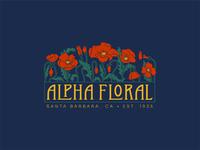 Alpha Floral