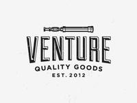 Venture Quality Goods - Final Logo