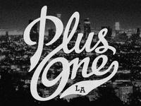 Plus One LA
