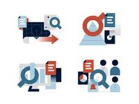 Dialog Solutions Website Illustrations