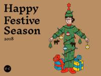 Happy Festive Season!