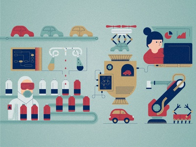 Manufacturing 2020