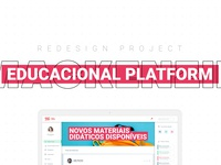 Redesign Mackenzie's Educational Platform