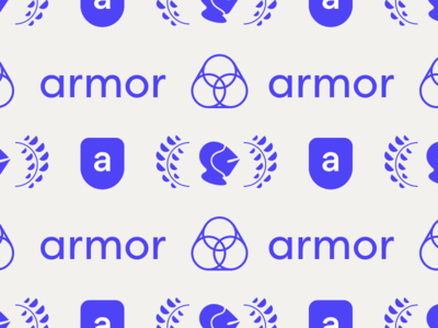 Armor Brand Exploration 2
