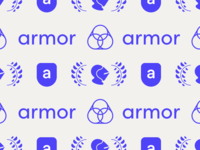 Armor Brand Exploration 2